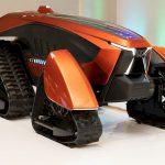 Kubota X Tractor 6