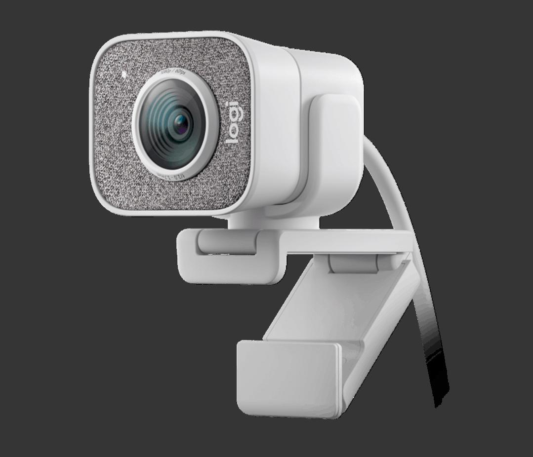 Logitech Streamcam 3