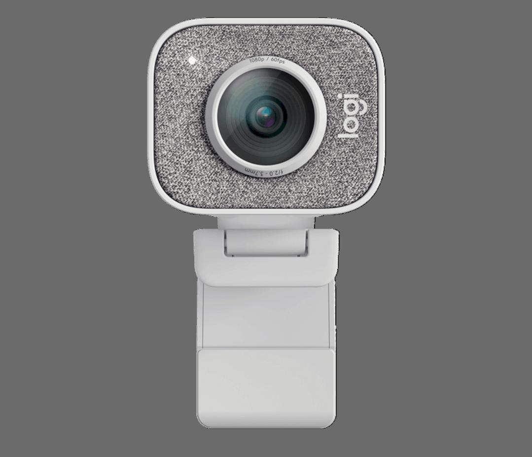 Logitech Streamcam 5