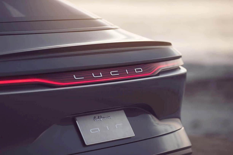 Lucid Air 9