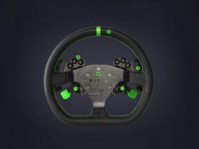 Razer Eracing Simulator Concept 8