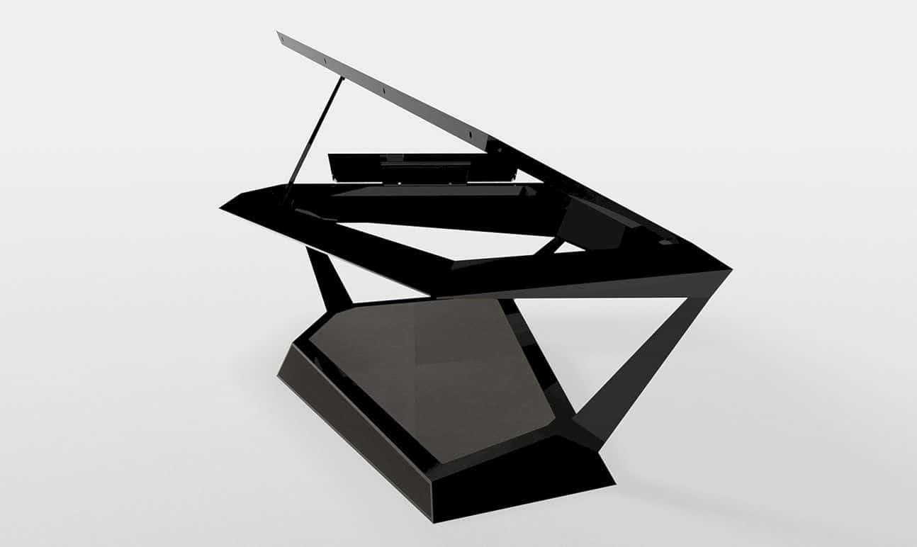 Roland Facet Grand Piano 4