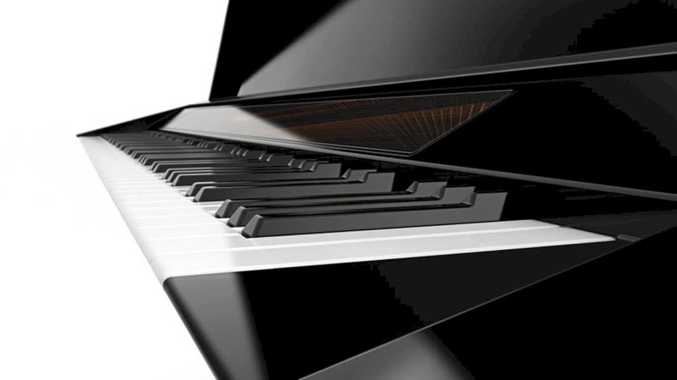 Roland Facet Grand Piano 6