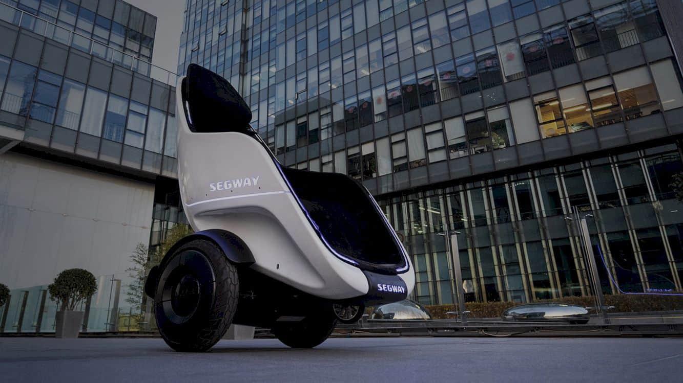 Segway S Pod Concept 1