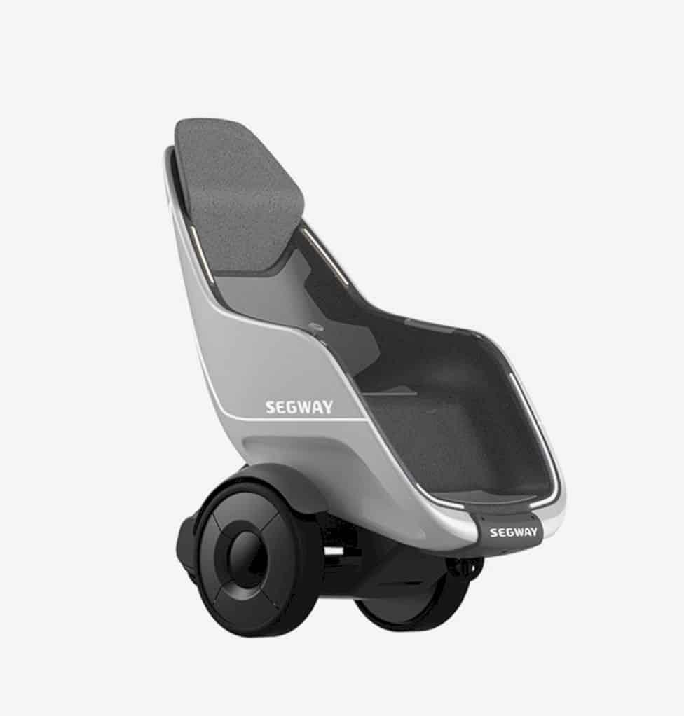 Segway S Pod Concept 2