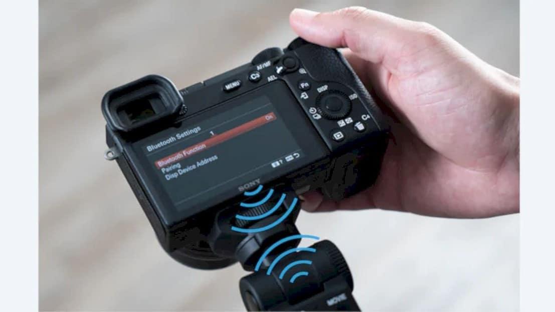 Sony Gp Vpt2bt 3