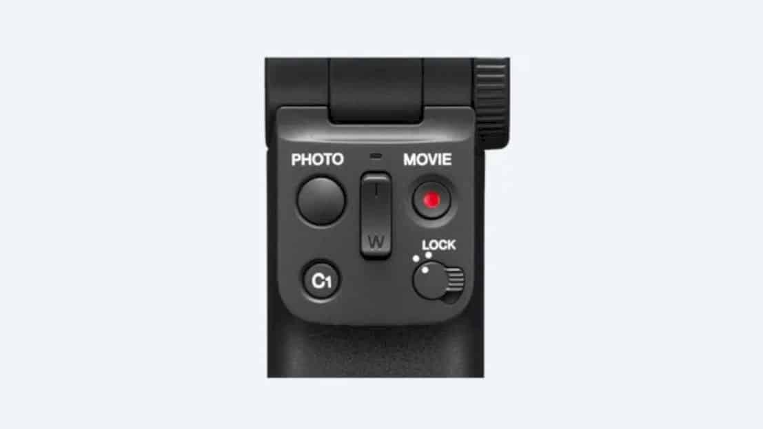 Sony Gp Vpt2bt 4