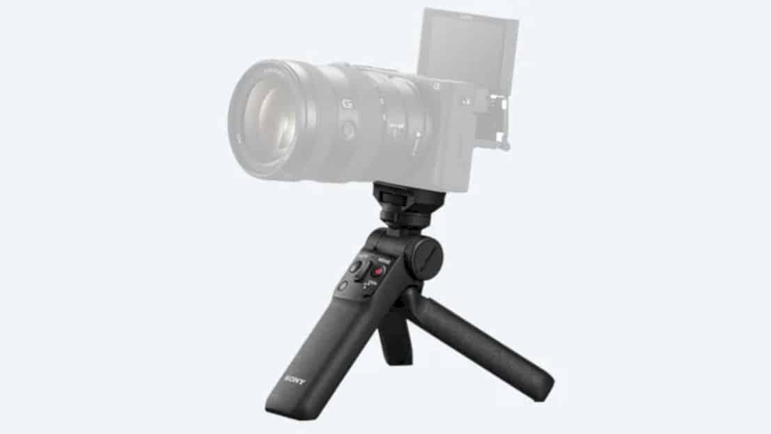 Sony Gp Vpt2bt 5