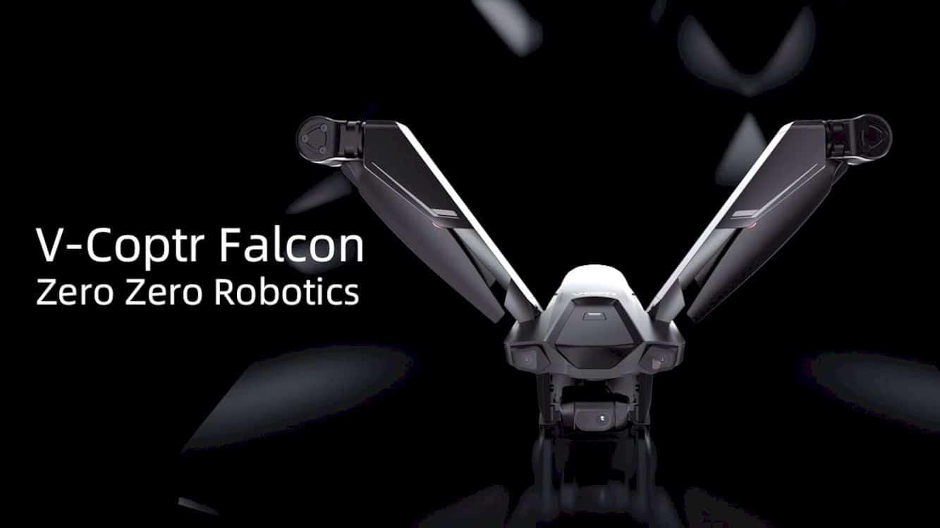 V Coptr Falcon 1