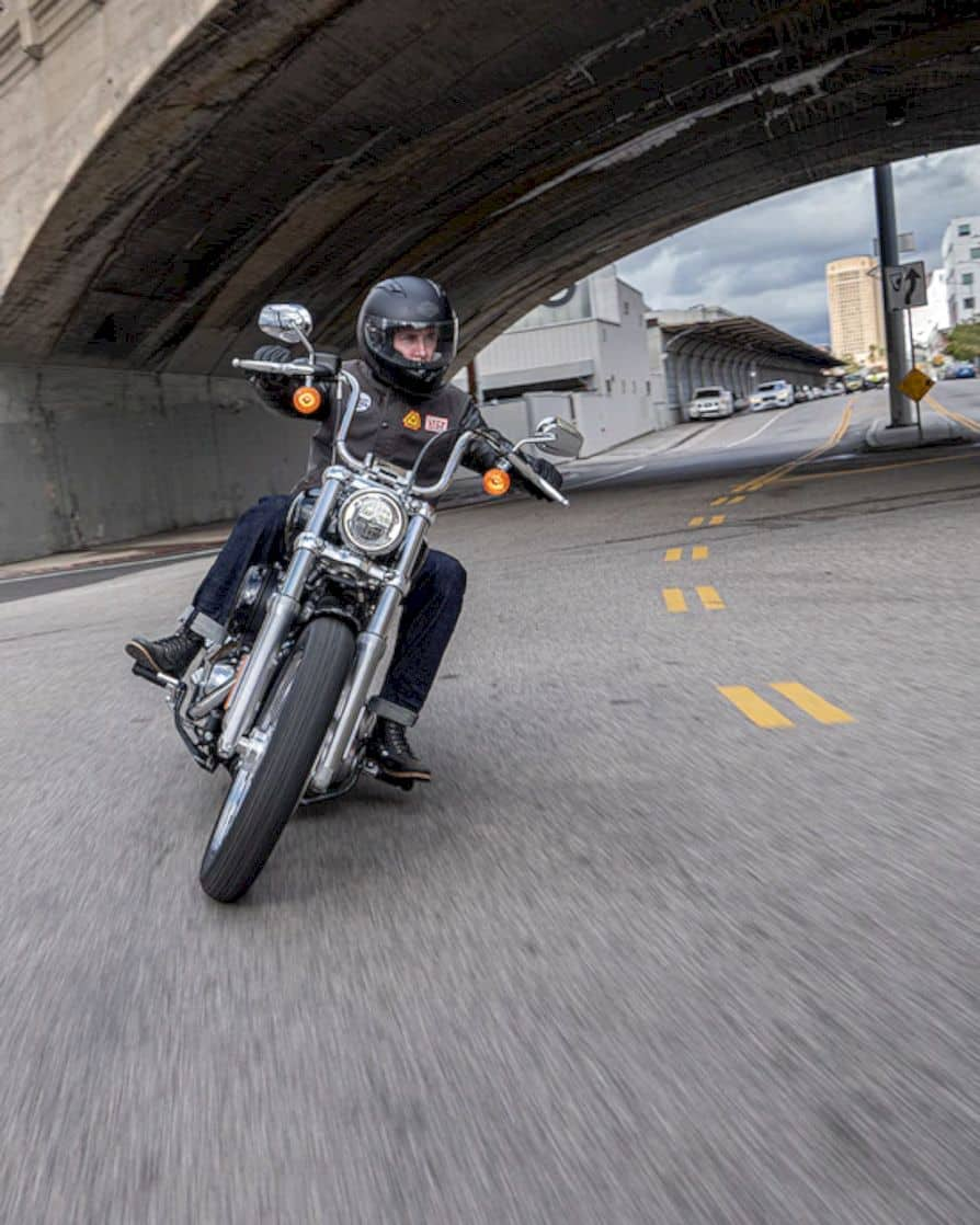 2020 Harley Davidson Softail Standard 7