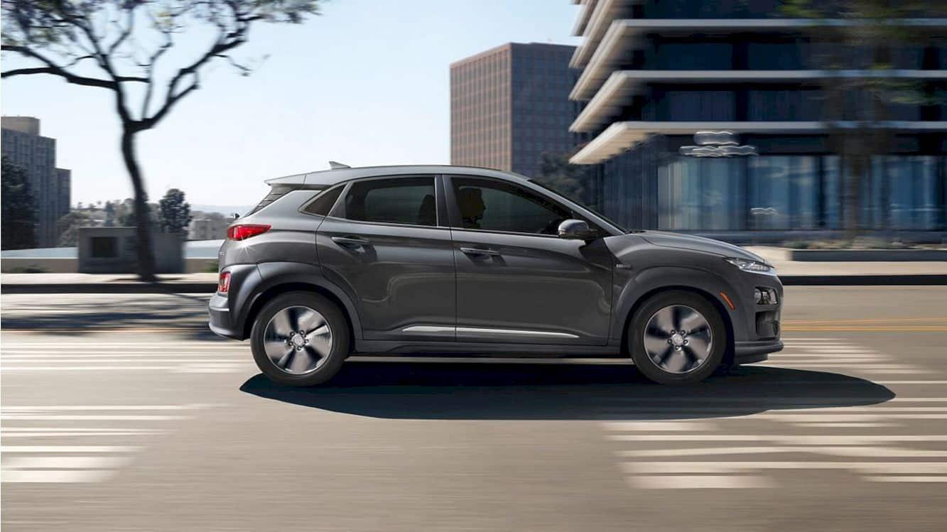 2020 Hyundai Kona Electric 2