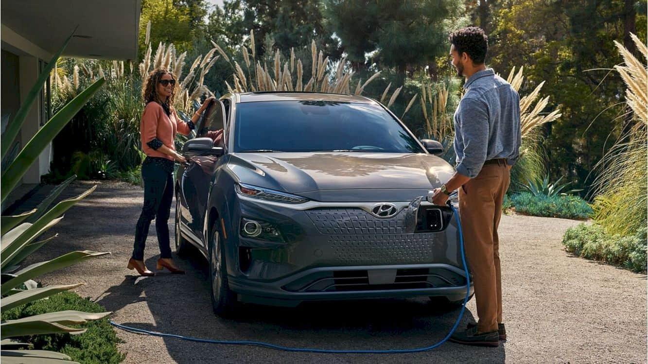2020 Hyundai Kona Electric 6