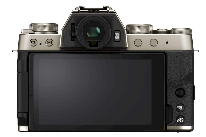 Fujifilm X T200 3