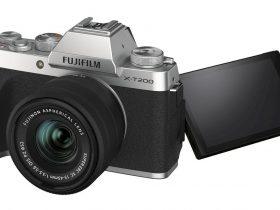 Fujifilm X T200 4
