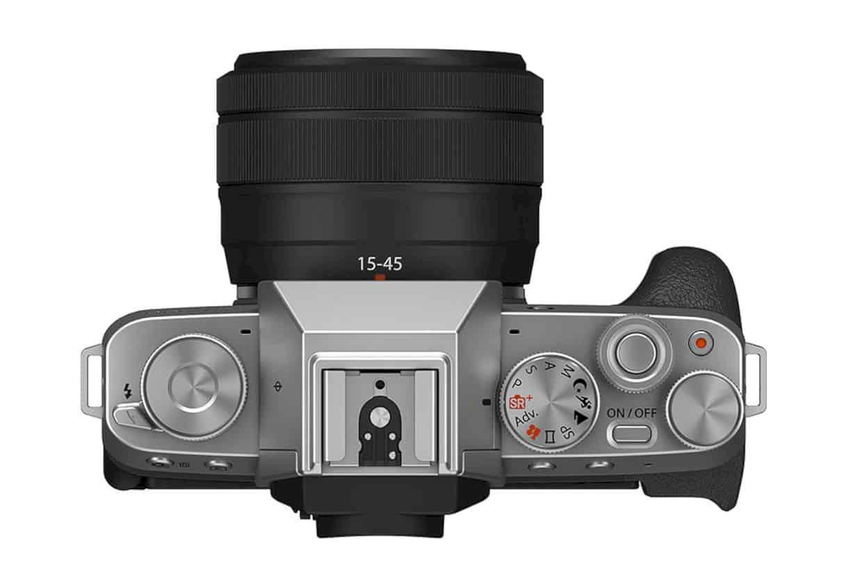Fujifilm X T200 5