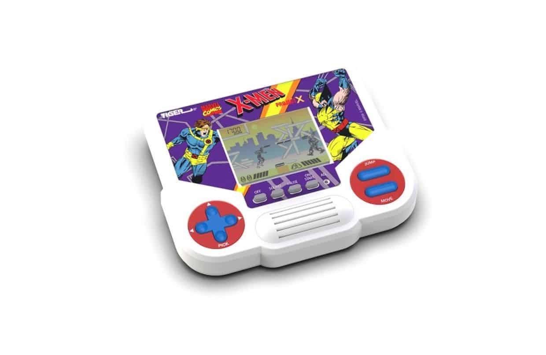 Hasbro Tiger Electronics Lcd Handheld 4