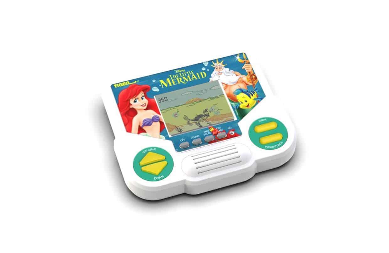 Hasbro Tiger Electronics Lcd Handheld 6