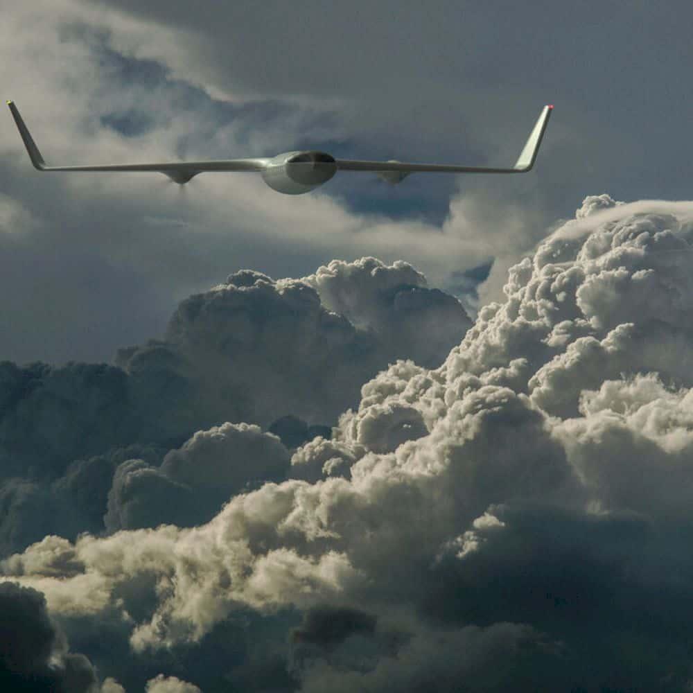 Her0 Zero Emission Passenger Plane 3