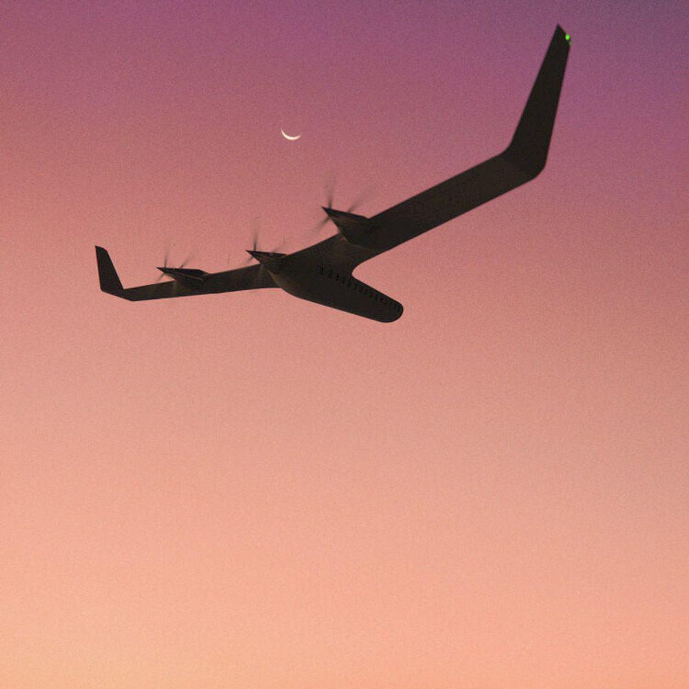 Her0 Zero Emission Passenger Plane 5