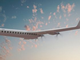 Her0 Zero Emission Passenger Plane 6