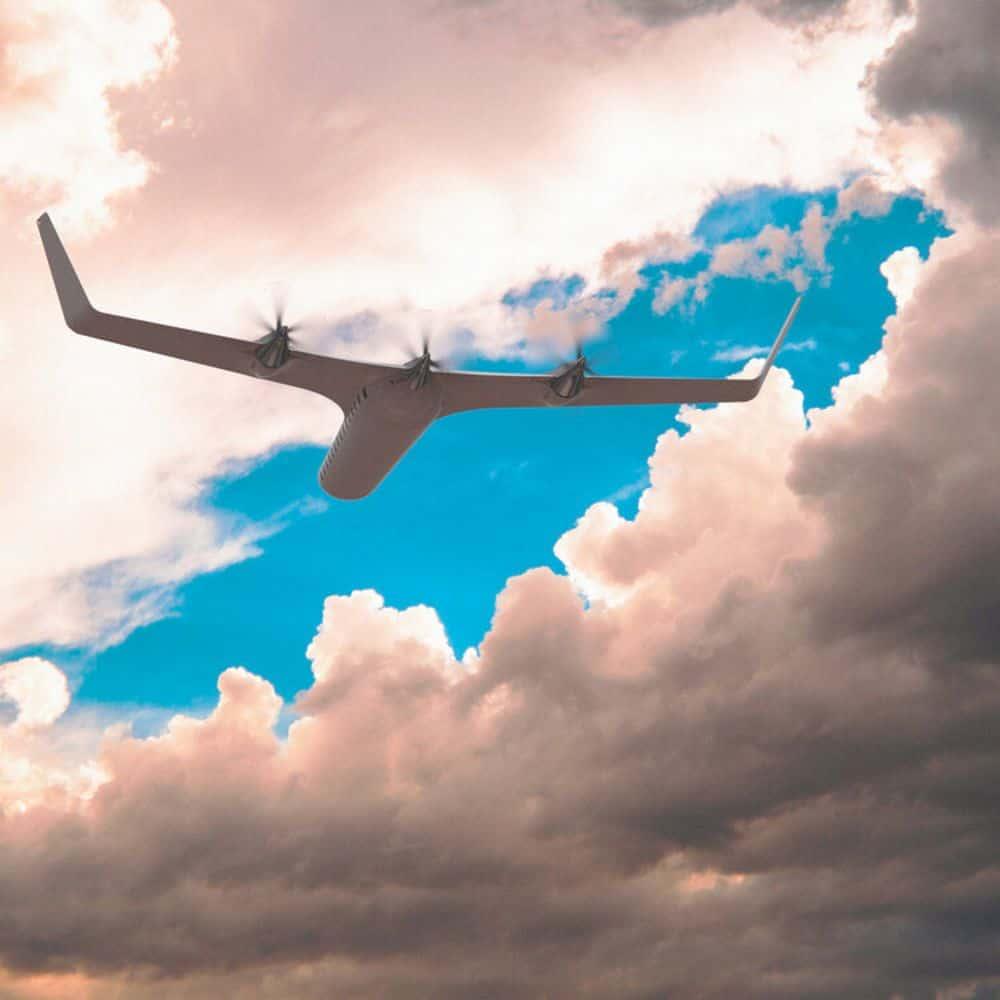 Her0 Zero Emission Passenger Plane 7