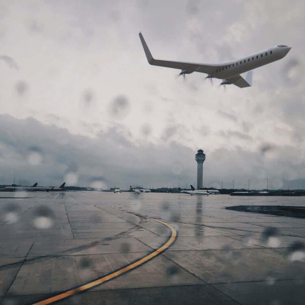 Her0 Zero Emission Passenger Plane 9