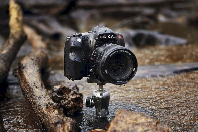 Leica S3 2