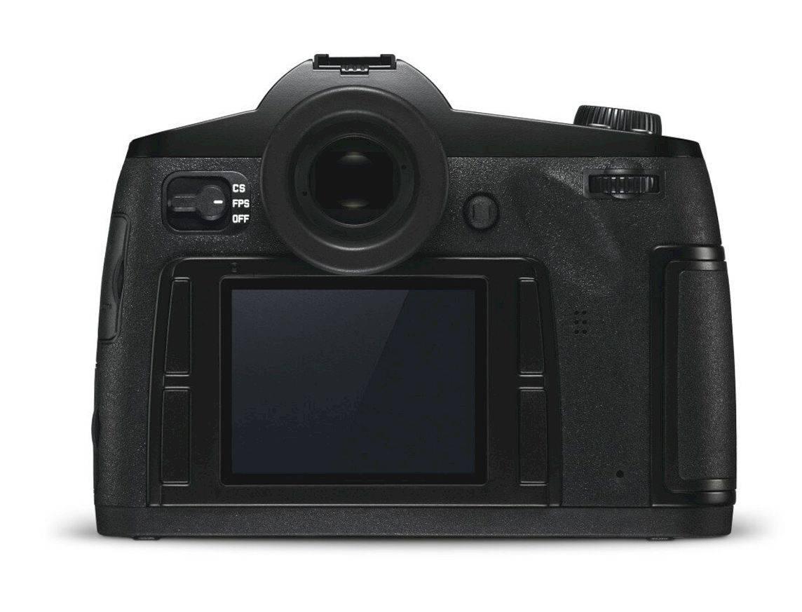 Leica S3 5