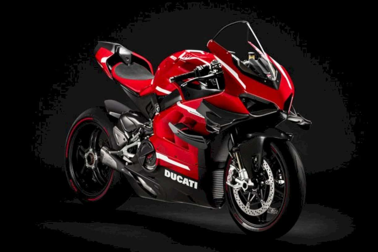 New Ducati Superleggera V4 3