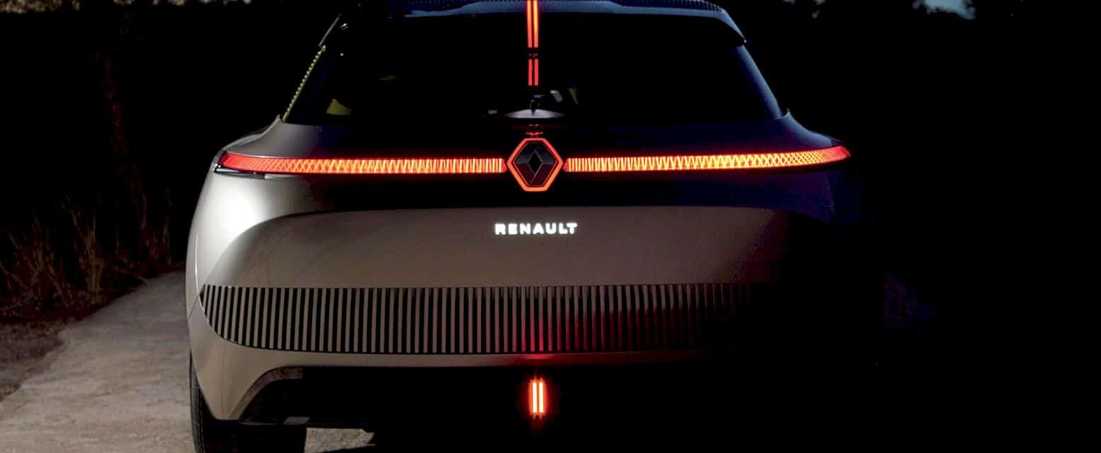 Renault Morphoz 3