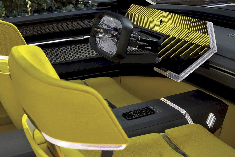 Renault Morphoz 4