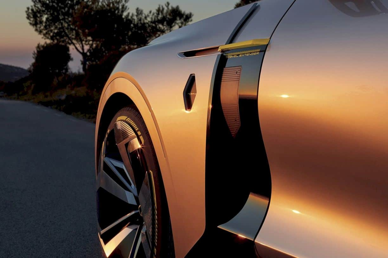 Renault Morphoz 5