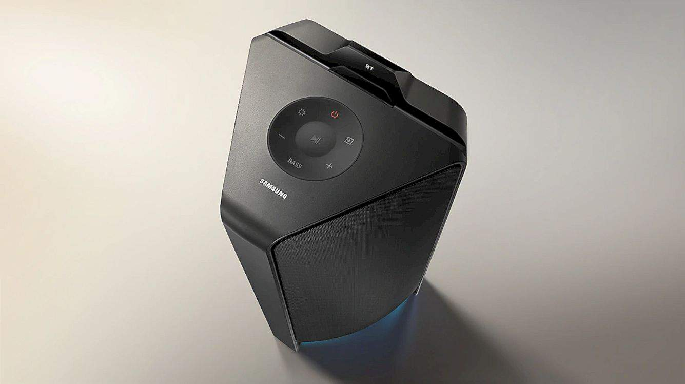 Samsung Giga Party Audio 10
