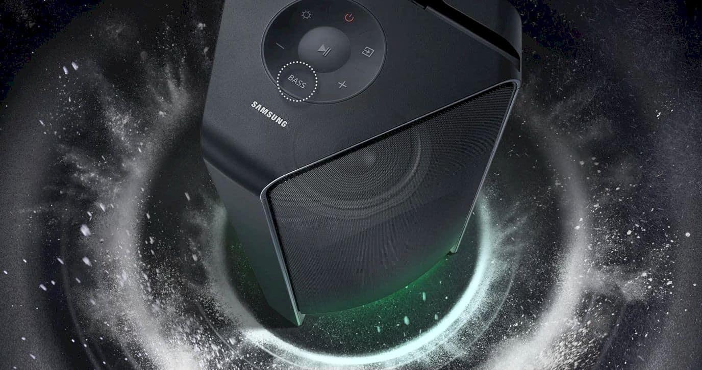 Samsung Giga Party Audio 8
