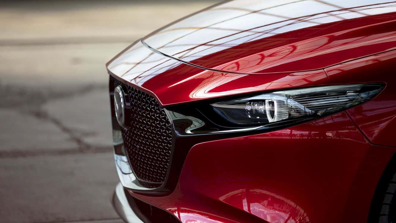 2020 Mazda 3 Hatchback 11
