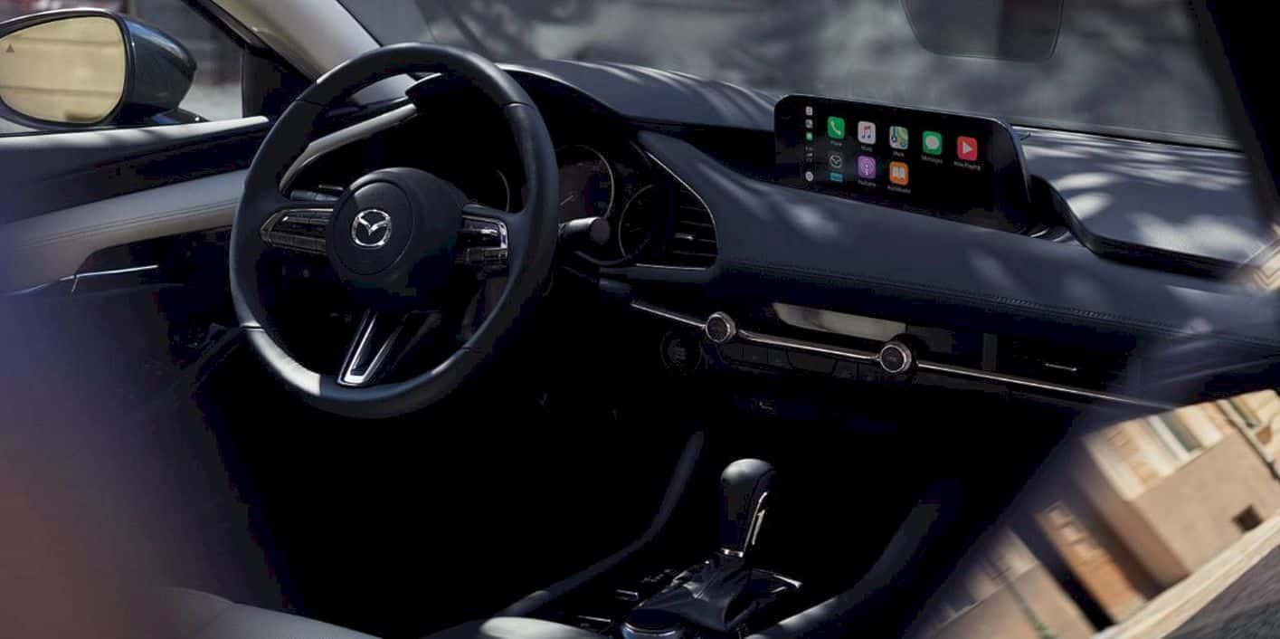 2020 Mazda 3 Hatchback 13
