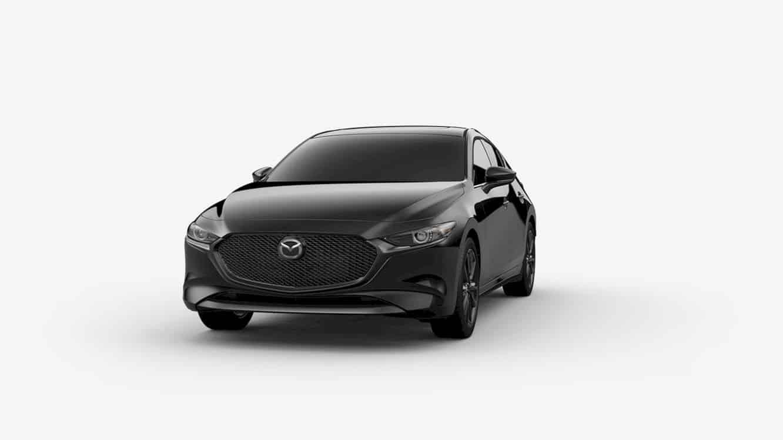 2020 Mazda 3 Hatchback 5