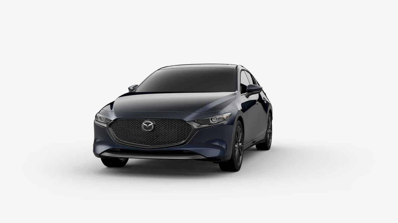 2020 Mazda 3 Hatchback 6