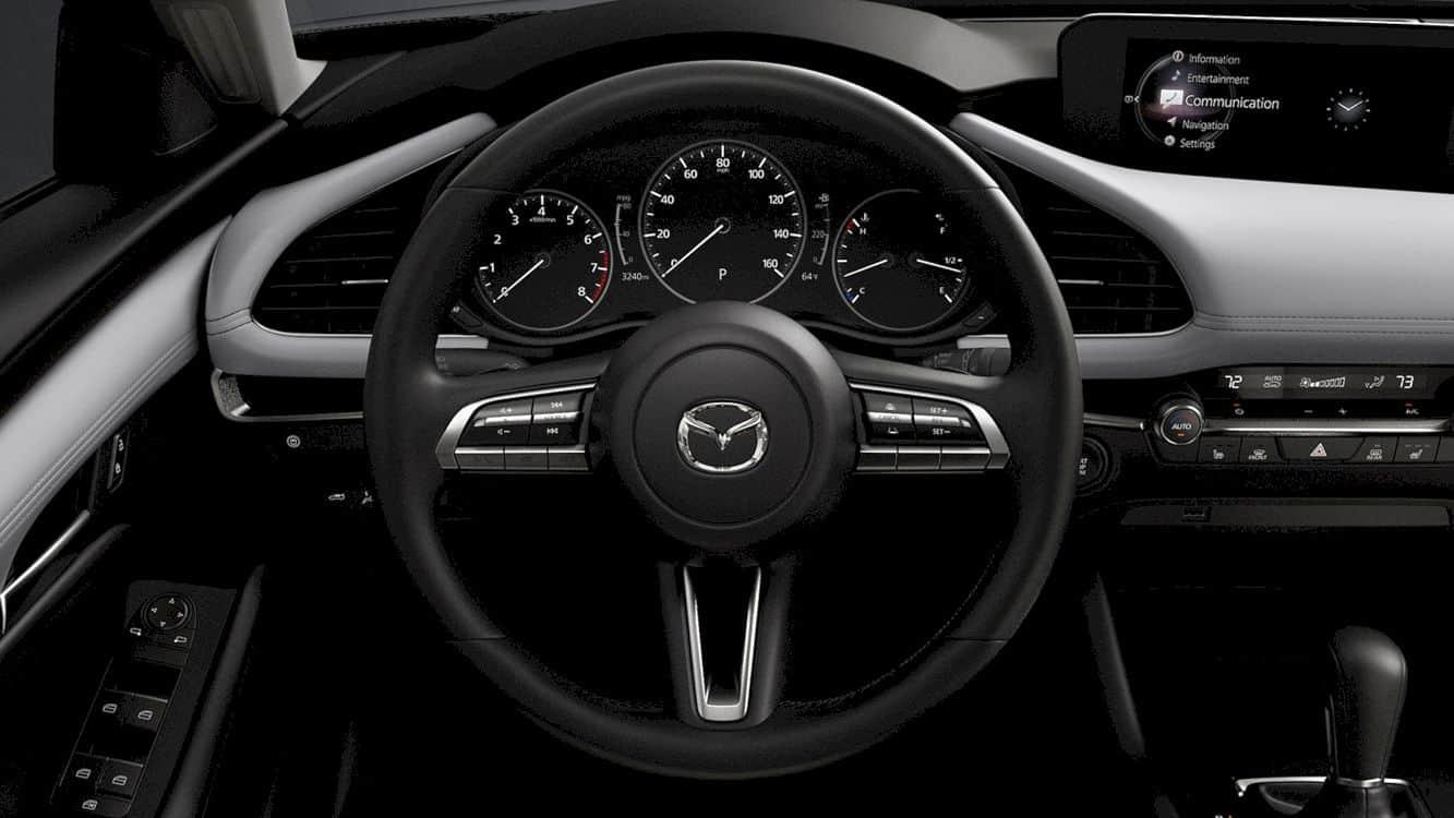 2020 Mazda 3 Hatchback 7