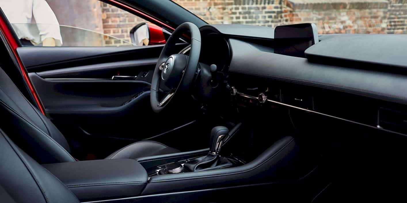 2020 Mazda 3 Hatchback 9