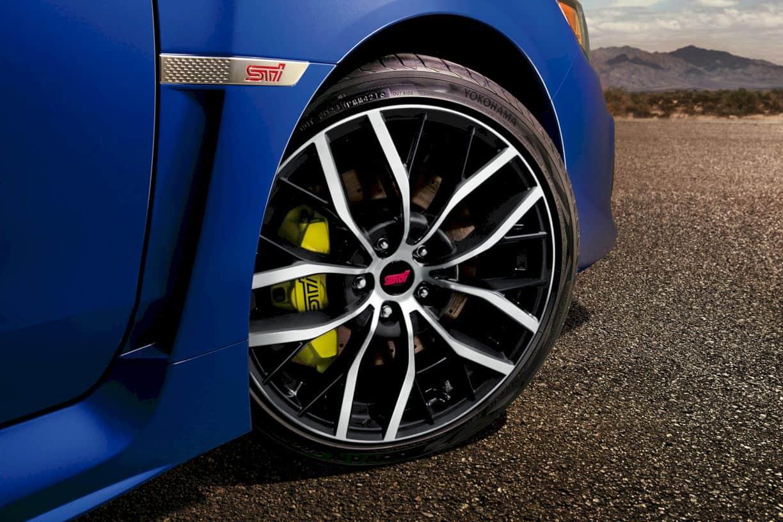 2020 Subaru Wrx Sti 6