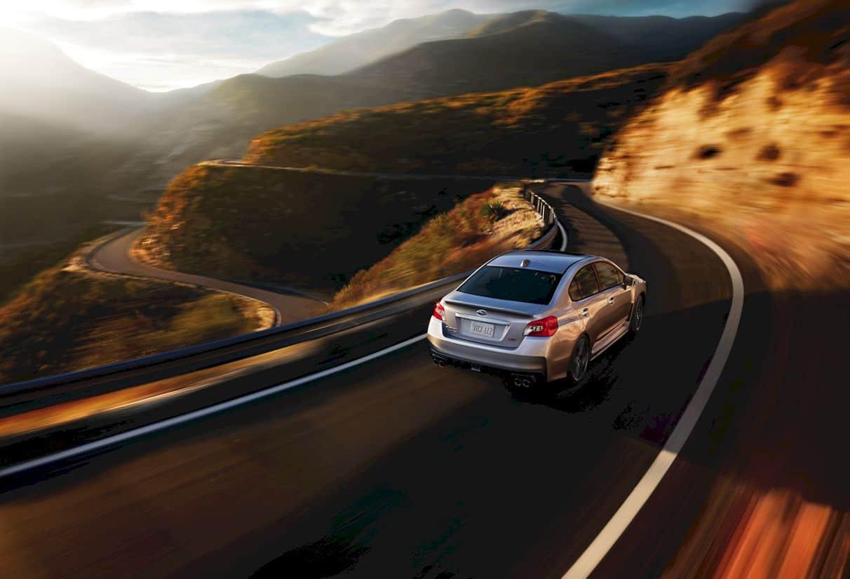 2020 Subaru Wrx Sti 7