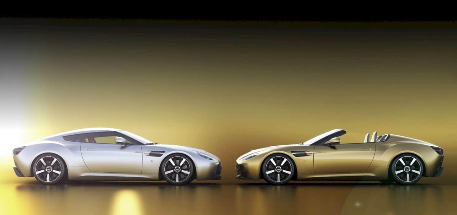 Aston Martin Heritage Twins 2