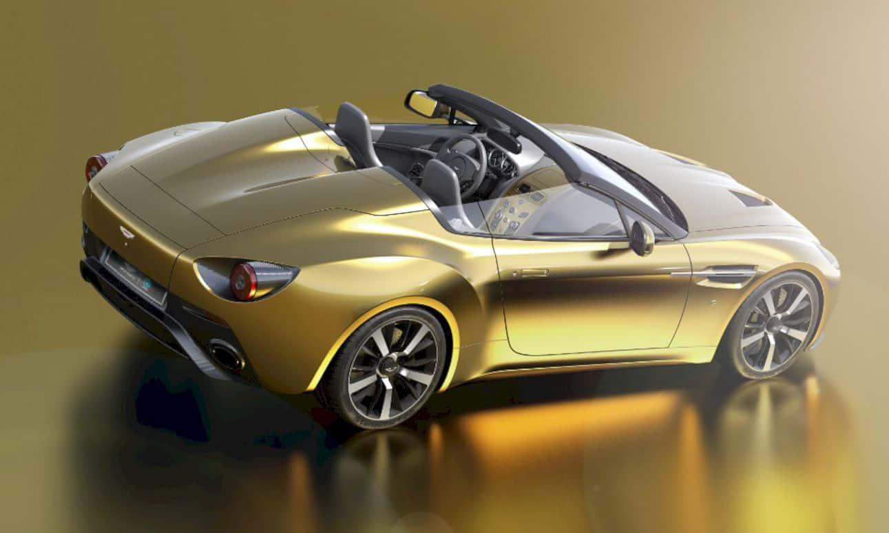 Aston Martin Heritage Twins 3