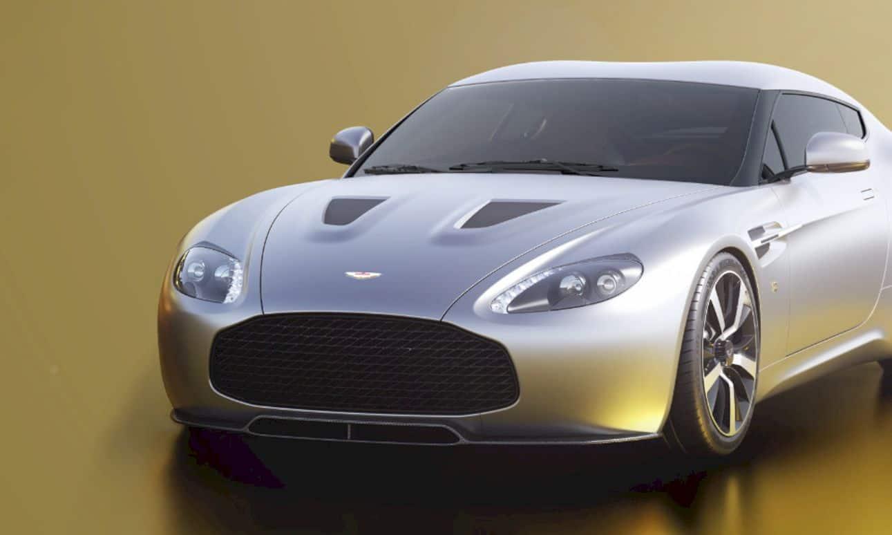 Aston Martin Heritage Twins 4