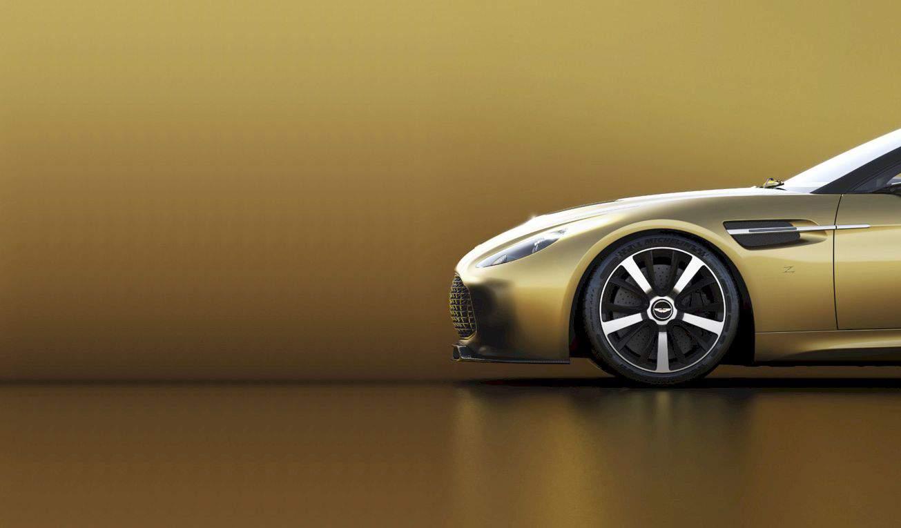 Aston Martin Heritage Twins 5