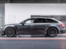 Audi Abt Rs6 R 2