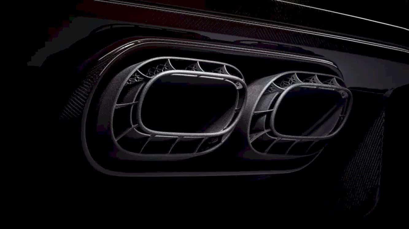 Bugatti Chiron Pur Sport 10