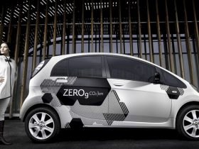 Citroën C Zero 11