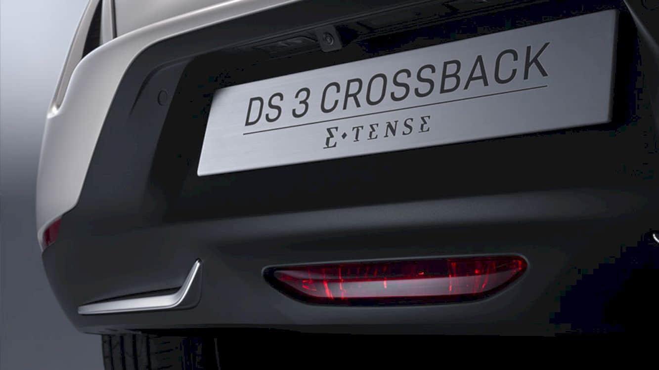 Ds 3 Crossback E Tense 8